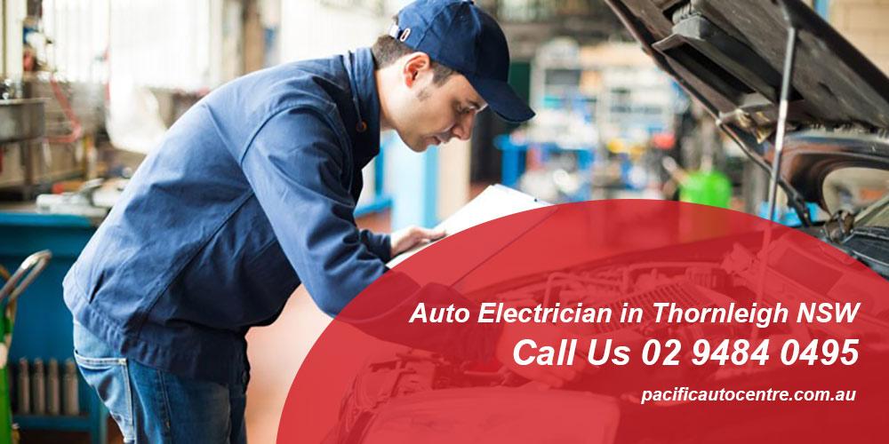 auto-electricians